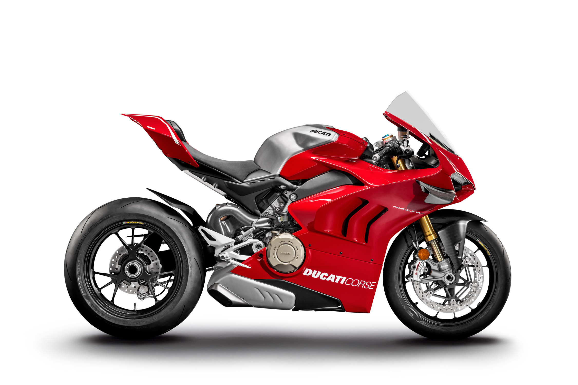 Ducati Panigale V4 R-India1