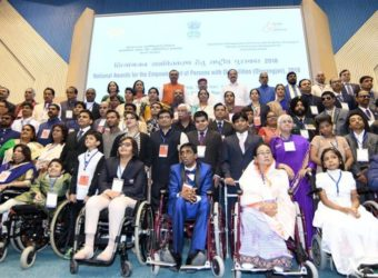 National Awards for the Empowerment of Persons with Disabilities (Divyangjan) 2018