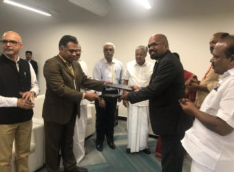 Kerala announces the launch of Startup Centre of Excellence as Kerala Startup Mission forge alliance with Unity Technologie