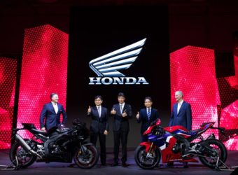 Honda Motors & Scooters India