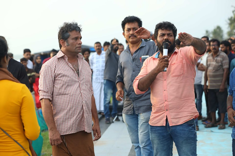 Ice Orathi Movie review crew