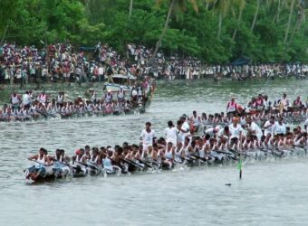 Nehru Trophy Boat Race2